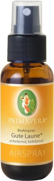 Bio Airspray Gute Laune* bio 30 ml