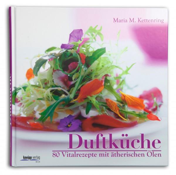 Kochbuch Duftküche