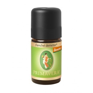 Fenchel demeter* 5 ml