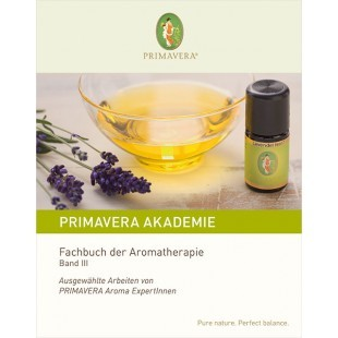 Fachbuch der Aromatherapie (Band III)