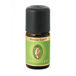 Benzoe Siam* bio 5 ml