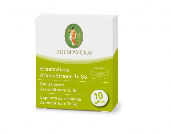 Ersatzvliese AromaStream To Go