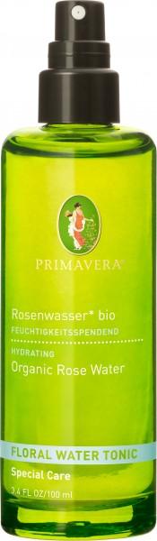 Rosenwasser* bio 100 ml