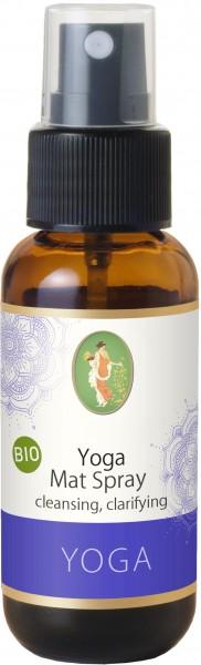 Bio Yogamattenspray* bio 30 ml