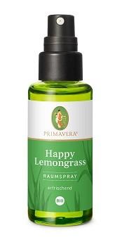 Bio Airspray Happy Lemongrass* bio 50 ml