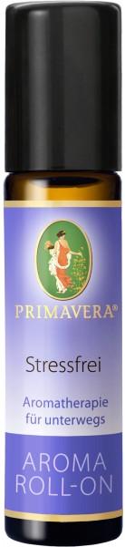 Aroma Roll-On Stressfrei 10 ml