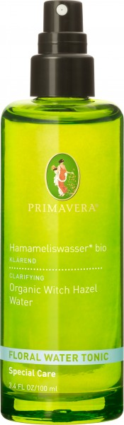 Hamameliswasser* bio 100 ml