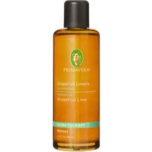Aroma Sauna Mandarine Myrte* bio 100 ml