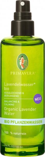 Lavendelwasser* bio 100 ml