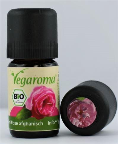 Rose afghanisch* 10 % bio Vegaroma - vegan