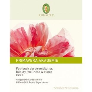 Fachbuch der Aromatherapie (Band II)