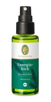 Bio Airspray Energiekick* bio 50 ml
