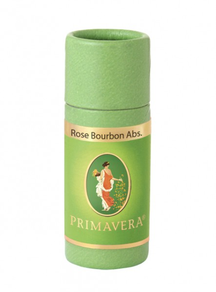 Rose Bourbon Absolue 1 ml