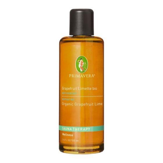 Aroma Sauna Grapefruit Limette bio