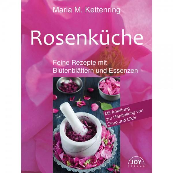 Kochbuch Rosenküche
