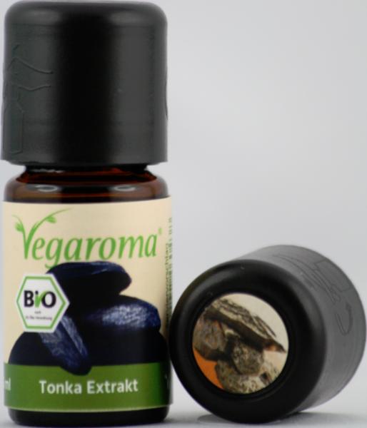 Tonka Extrakt bio Vegaroma