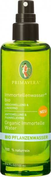 Immortellenwasser* bio 100 ml