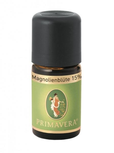 Magnolienblüte 15 % 5 ml