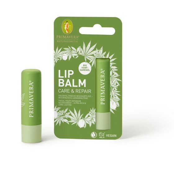 Lip Balm Care & Repair