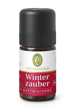 Winterzauber Duftmischung 5 ml