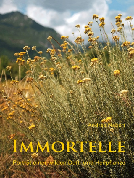 Immortelle - Porträt einer wilden Duft- und Heilpflanze