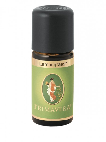 Lemongrass* bio 10 ml