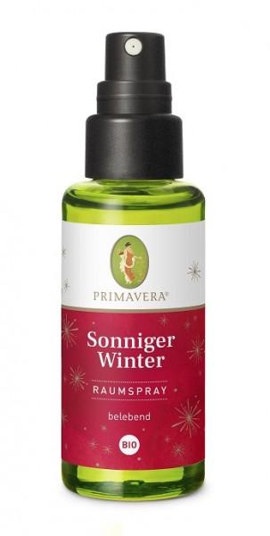 Bio Airspray Sonniger Winter 50 ml