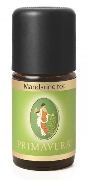 Mandarine rot 5 ml