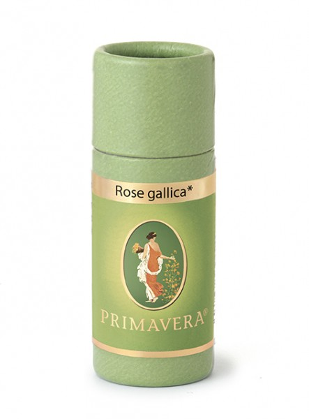 Rose gallica 1 ml