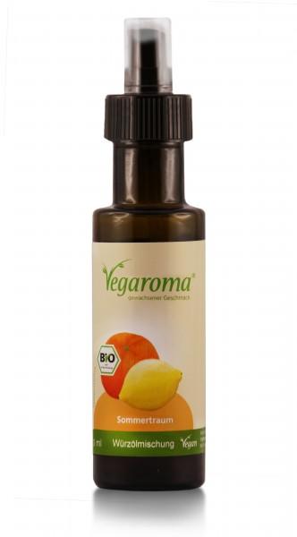 Würzölmischung Sommertraum bio Vegaroma