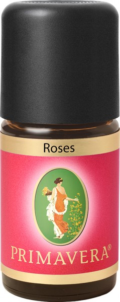 Roses Duftmischung 5 ml