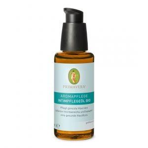 Aromapflege Intimpflegeöl bio