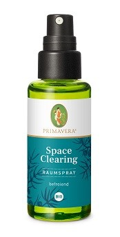 Space Clearing Raumspray bio