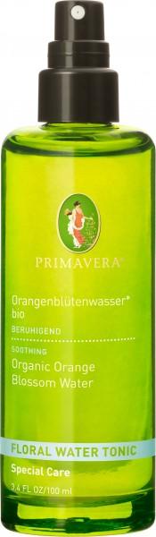 Orangenblütenwasser* bio 100 ml